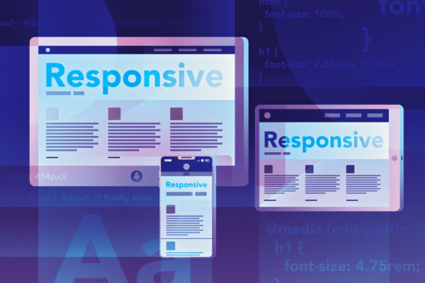 The elements of responsive typography