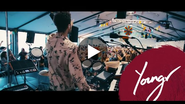 #3 Sweet Disposition (Youngr Bootleg) - Live at Morning Gloryville