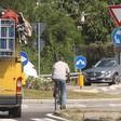 Da Monza a Brugherio in bicicletta in sicurezza: la pista Brumosa può partire