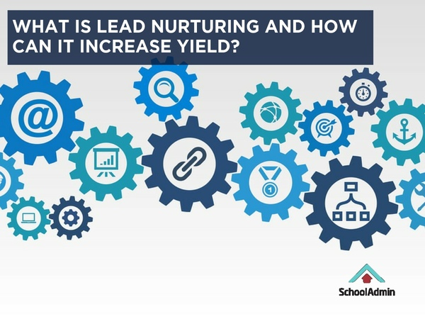 What is Lead Nurturing and How Can It Help Me Increase Yield?