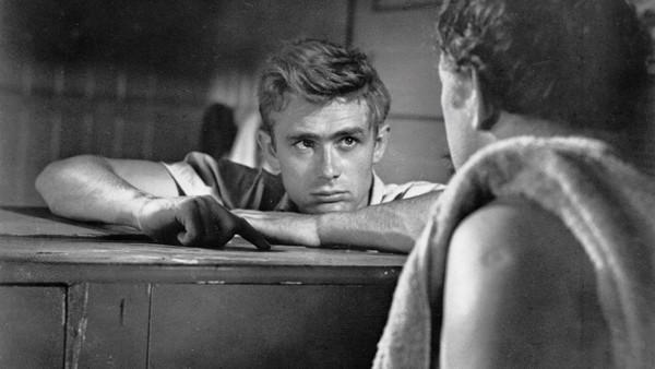 In 1955 overleden acteur James Dean heeft nieuwe rol te pakken - WANT