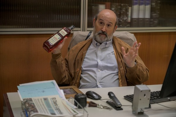 COLUMNA | El estado de la comedia española | Marina Such