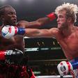 Logan Paul vs. KSI 2 Turned Into A Legit Boxing Event - Tubefilter