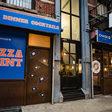 New York Basketball Fans Get a Knicks-Themed Pizza Parlor – Adweek