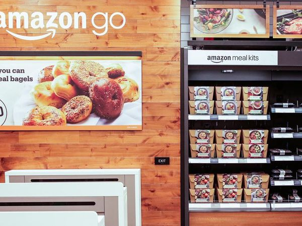 Amazon will launch new grocery store as alternative to Whole Foods