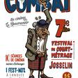 """JOSSELIN - Festival du court métrage """"Combat"""" du 22 au 24/11"""