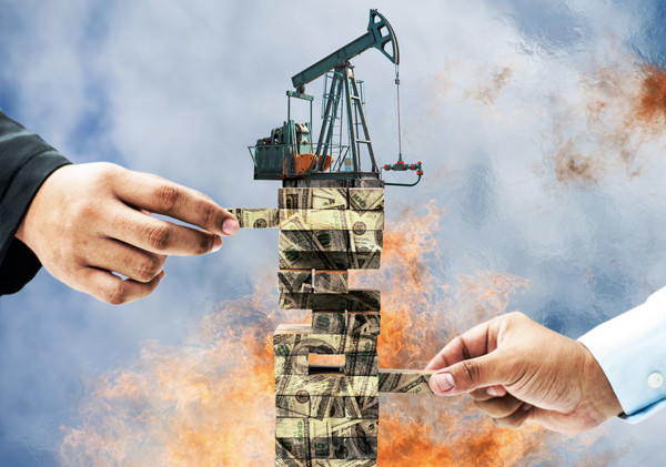 Colorado's oil and gas industry is leveraged to the hilt. What does that mean for the future?