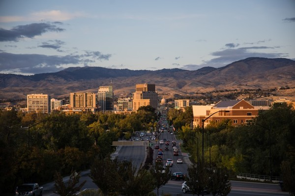 Wave of newcomers fuels backlash in Boise