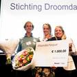 Stichting Droomdag ontvangt Monuta Helpt eretitel 'Aanvrager van het jaar 2019'