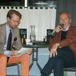 Terugblik: Elco Brinkman presenteert boek