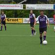 Studio Kaag en Braassem Voetbaloverzicht: doelpunt van keeper helpt ROAC langs Den Hoorn
