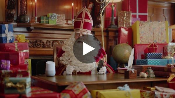 Hulppietjes gezocht! Help jij Sinterklaas? NL
