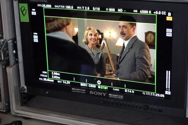 'El Ministerio del Tiempo' inicia rodaje de la temporada 4… ¡y vuelven todos!