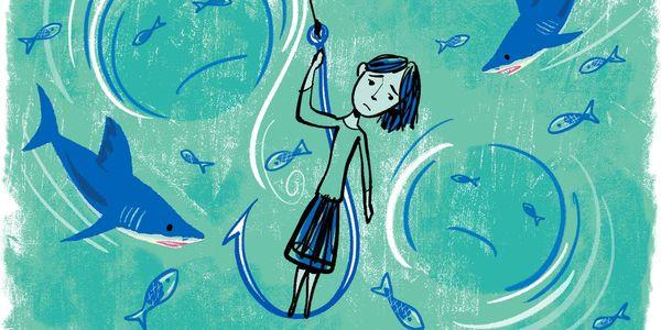 Sadfishing, Predators and Bullies: The Hazards of Being 'Real' on Social Media