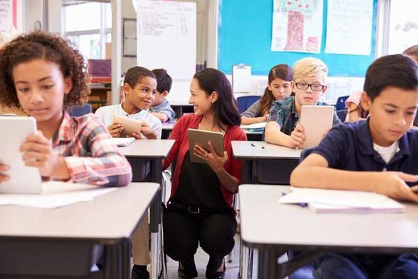 New technology helps in the classroom | The Learning Key