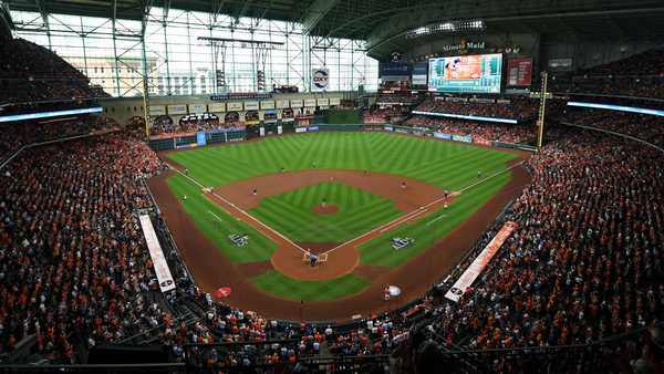 With latest sign-stealing revelations, Houston Astros once again toe baseball's ethical lines