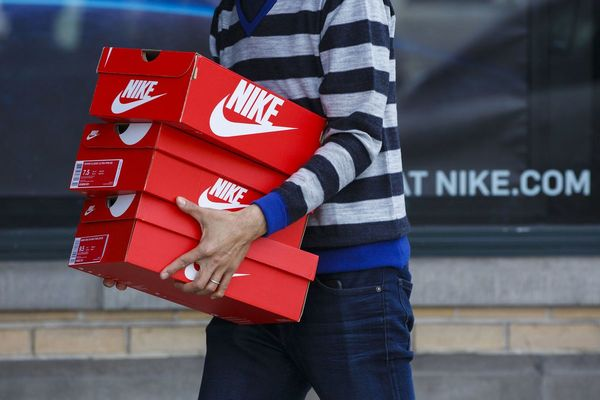 Nike to Stop Selling Its Products on Amazon in E-Commerce Pivot