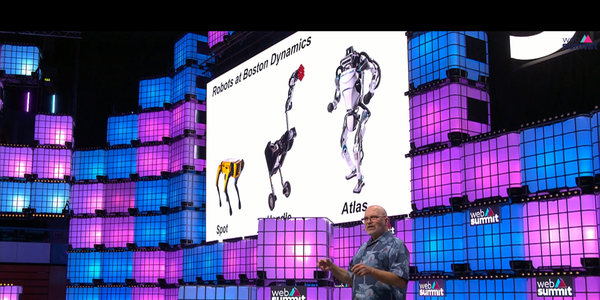 Boston Dynamics CEO on the company's top 3 robots, AI, and viral videos