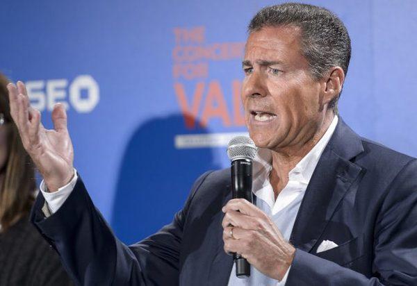 Voormalig HBO CEO sluit zich mogelijk aan bij Apple TV+ - WANT