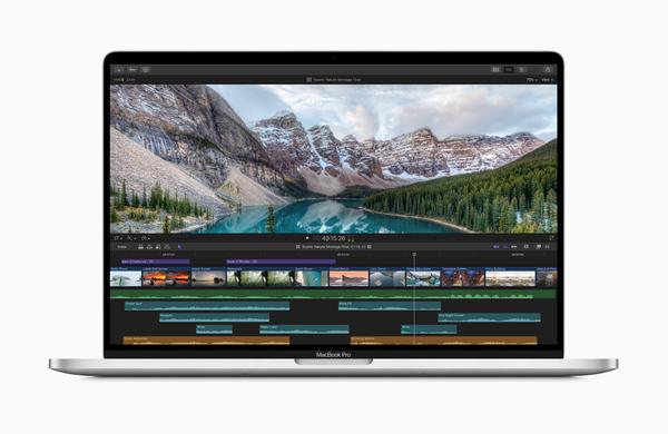 Apple onthult 16-inch MacBook Pro (met gloednieuw toetsenbord) - WANT