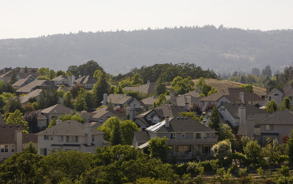 California house has racist clause blocking people of color from living there