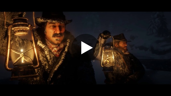 Take a look just how good Red Dead Redemption 2 looks on an RTX card on PC.