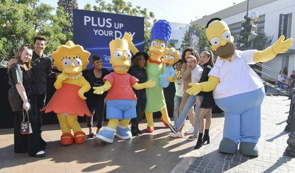 Disney+ surpasses 10 million sign-ups since launch