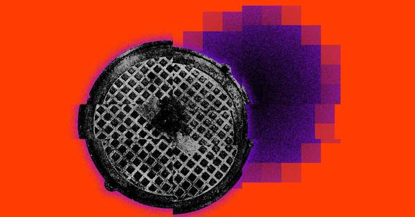 Armies of sewer-scrubbing robots are fighting back against fatbergs
