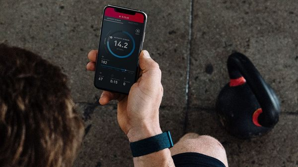 How Whoop wearable device could solve NBA's load management problem