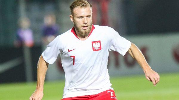 Reprezentacja Polski U-20 rozbija Szwajcarię