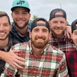 Dude Perfect To Drop 'Untold Stories', A Feature-Length Glimpse Behind Their Trick Shots - Tubefilter