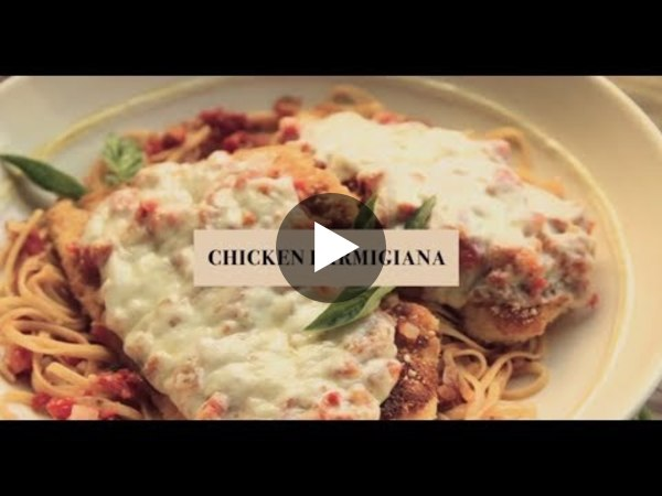 "Fabio's Kitchen: Episode 23, "" Chicken Parmigiana"""