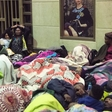 Refugees in standoff with authorities at Pretoria UN office   eNCA