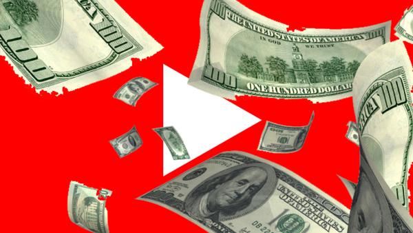 Non, YouTube ne va pas supprimer les chaînes qui ne sont pas rentables économiquement