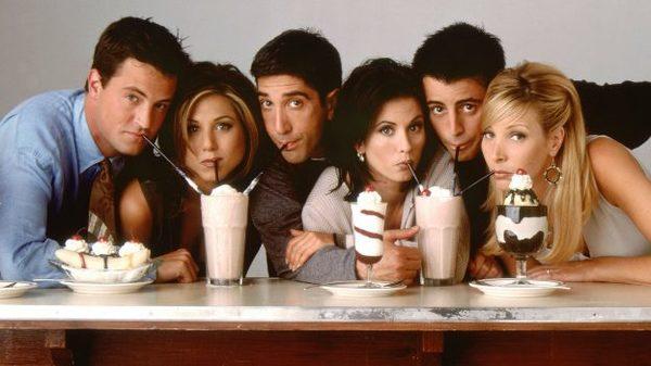 Terugkeer Friends zo goed als zeker? HBO Max heeft serieuze plannen!