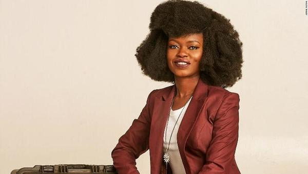 These are the next generation of most influential Africans, according to TIME