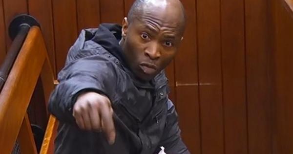 Uyinene Mrwetyana's killer to serve three life sentences | eNCA