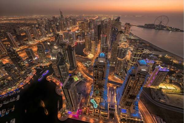 Three Myths About The MENA Entrepreneurship Ecosystem