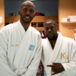 Kevin Hart's Cold As Balls returns for Season 3, guests include Chris Paul, Erin Andrews, Mark Cuban, Ninja Kevin Hart interviews sports stars in ice tubs again for Season 3 of Cold As Balls