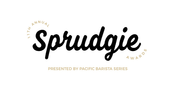 Nominations Are Now Open For The 2019 Sprudgie Awards—Presented By Pacific Barista Series