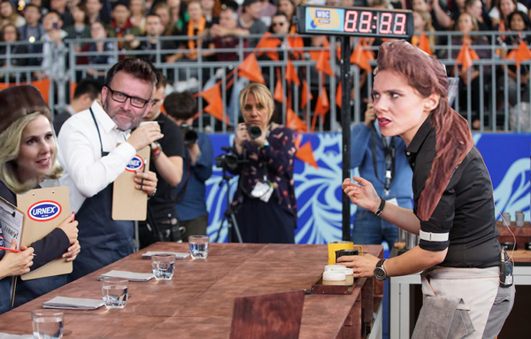 Higher Grounds, A Comedy Film About The World Barista Championship, Is Definitely Real