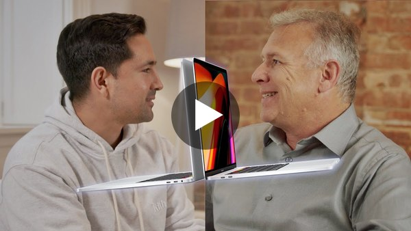 The 16 inch MacBook Pro is Special - ft. Phil Schiller!