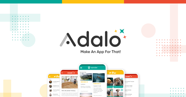 Adalo - Build Your Own App