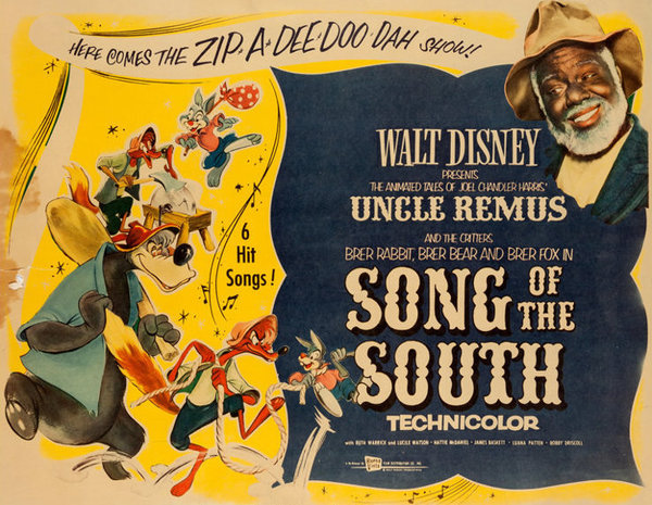 Song of the South — New Episodes & Show Notes | You Must Remember This
