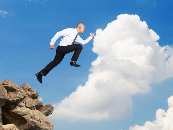 Salesforce plays multi-cloud game with Microsoft Azure, Google Cloud as AWS contract likely up for renewal