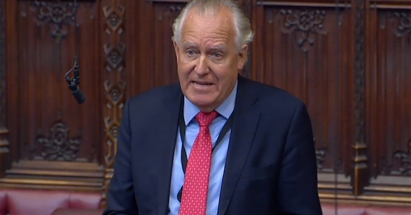 Lord Peter Hain to testify at state capture inquiry   eNCA