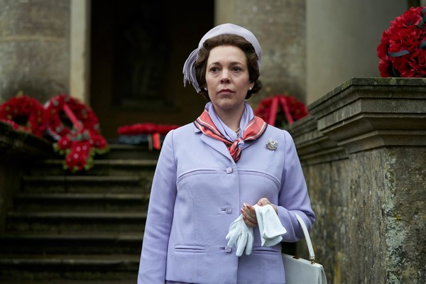 Crítica: 'The Crown' sigue siendo la joya de Netflix en la temporada 3 | Valentina Morillo