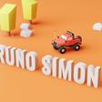 Bruno Simon — Portfolio (case study)