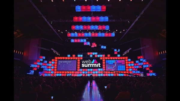 3 top startup trends from Web Summit 2019