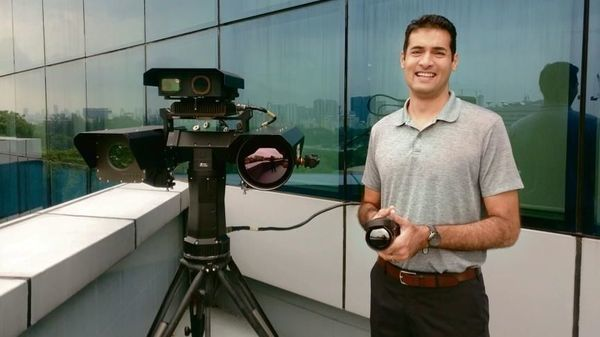 Bengaluru tech gives US, Israeli weapons eyes